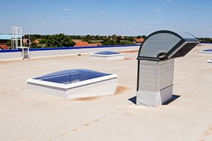 Flat Roof Repair Services in St. Charles and Lincoln Counties, MO