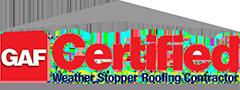 gaf-certified