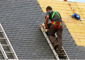 St. Charles and Lincoln Counties Roofing Company