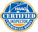 HAAG Certified Roofing Company